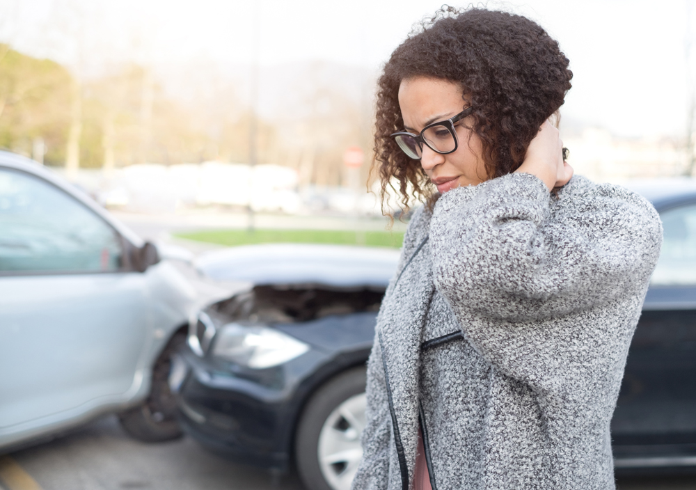 Auto Accident Injury Care