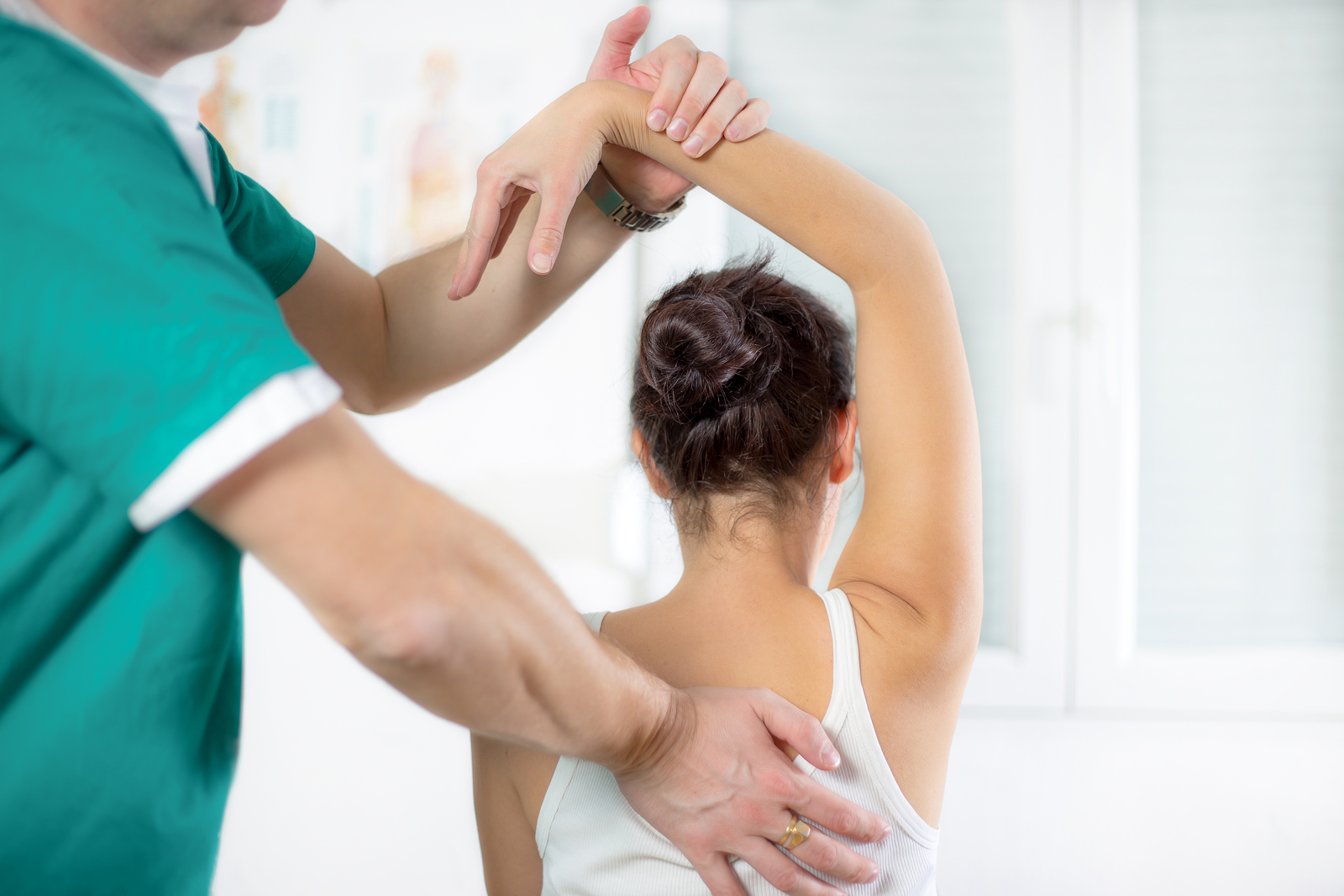 Chiropractic Services in New Albany